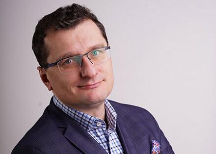 Lukasz Wasikiewicz