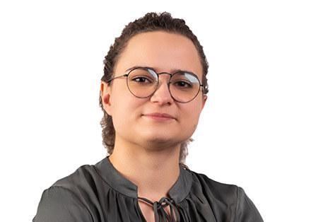 Michalina Krzysiek